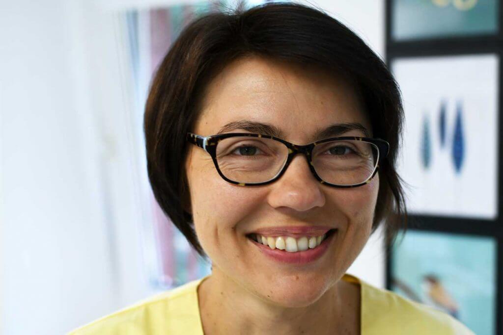 Agnieszka Bazela