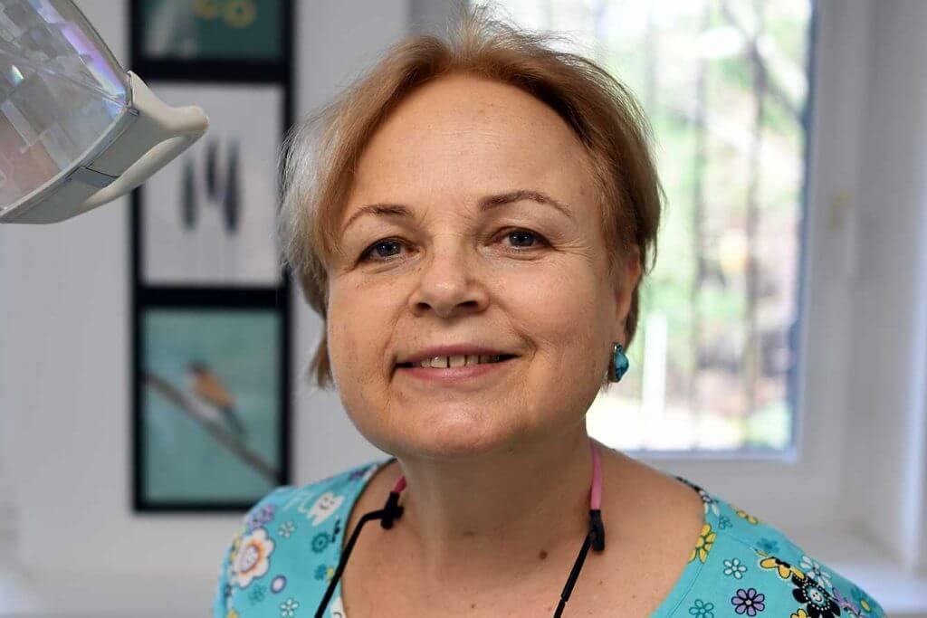 Margaryta Majewska-Kuźnicka