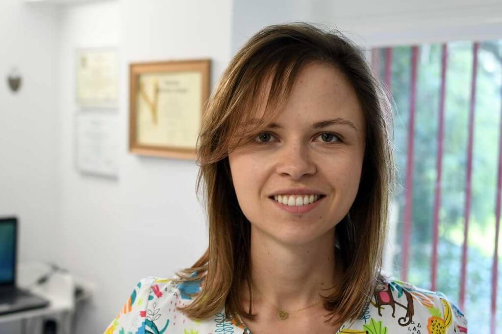 Marta Kuźnicka
